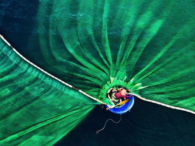Cùng xem 30 tác phẩm tuyệt đẹp tại 1 trong những cuộc thi nhiếp ảnh thiên nhiên lớn nhất thế giới, người Việt Nam xuất sắc giành giải nhất hẳn hoi - Ảnh 7.