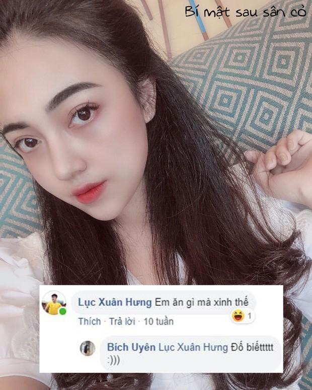 Tuyển thủ Việt Nam khoe ảnh bạn gái giấu mặt, dân mạng liền tìm ra danh tính cô gái xinh đẹp - Ảnh 8.