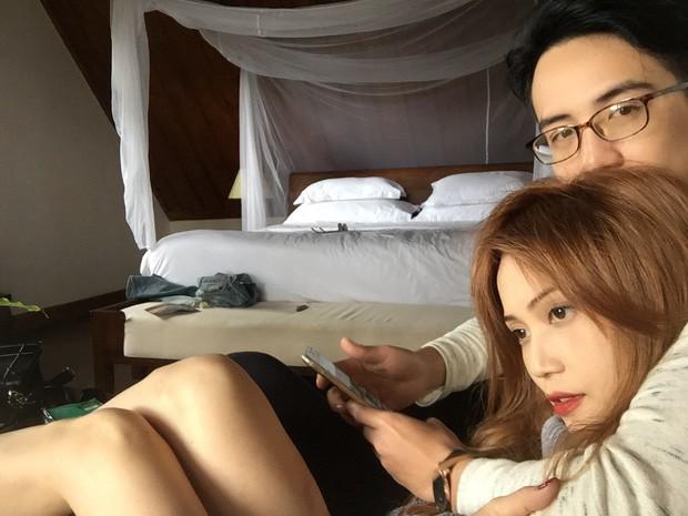 Sĩ Thanh trước công khai hẹn hò Huỳnh Phương: Yêu đương kín đáo, duy nhất tiết lộ tình cảm với bác sĩ mỹ nam 6 múi! - Ảnh 9.