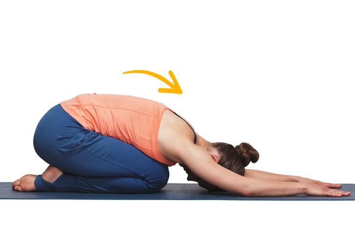 VZN News: Cách giảm đau lưng nhanh chóng mà không cần tập nhiều: Chỉ kiên trì giữ yên 6 động tác - Ảnh 7.