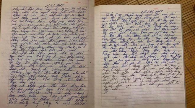 Vụ truy sát cả nhà em gái ở Thái Nguyên: Thư, nhật ký trước khi gây án có giúp giảm tội cho nghi phạm? - Ảnh 2.