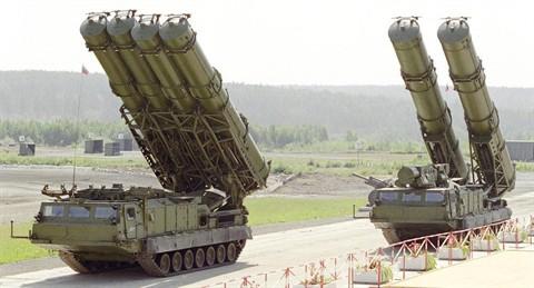"""Lộ lý do khiến S-300 và S-400 của Nga """"án binh bất động"""" trước các cuộc tấn công của chiến cơ Israel ở Syria? - Ảnh 1."""