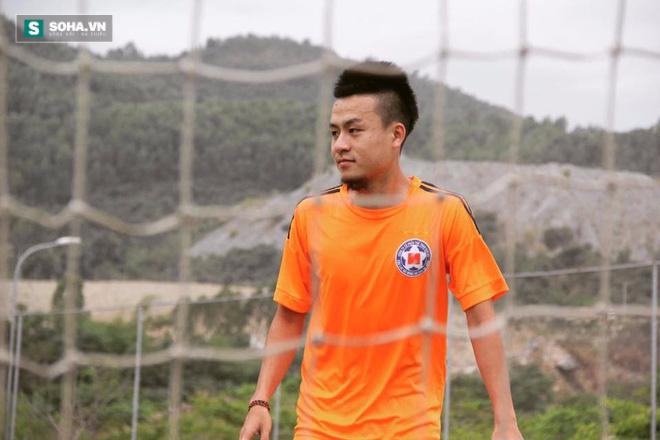 Nóng: Bảo kiếm một thời của HLV Miura được thầy Park gọi lên ĐT Việt Nam - Ảnh 1.