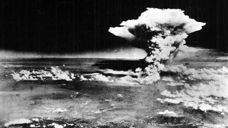 Tiết lộ về vũ khí nguyên tử bí mật của Nhật Bản - ảnh 1