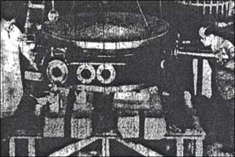 Tiết lộ về vũ khí nguyên tử bí mật của Nhật Bản - ảnh 2