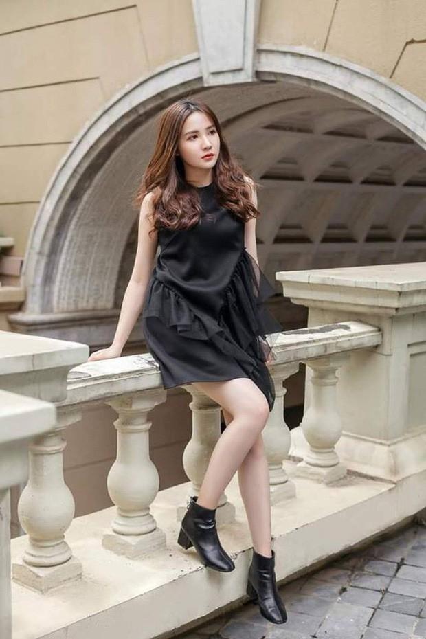 3 mỹ nhân được yêu thích nhất Hoa hậu Hoàn vũ: Thúy Vân - Tường Linh quá sexy, nữ sinh Bách Khoa sinh năm 2000 mới bất ngờ! - Ảnh 19.