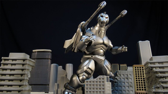 Garuda: Siêu vũ khí hạ gục Godzilla trong vũ trụ MonsterVerse - Ảnh 3.