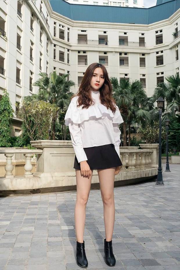3 mỹ nhân được yêu thích nhất Hoa hậu Hoàn vũ: Thúy Vân - Tường Linh quá sexy, nữ sinh Bách Khoa sinh năm 2000 mới bất ngờ! - Ảnh 21.