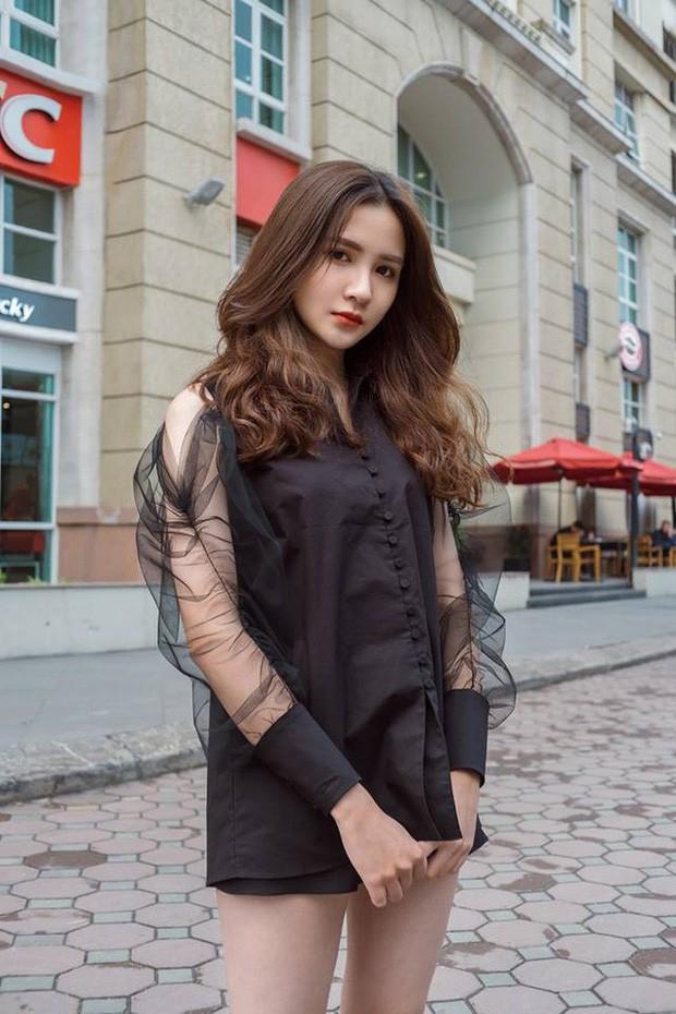 3 mỹ nhân được yêu thích nhất Hoa hậu Hoàn vũ: Thúy Vân - Tường Linh quá sexy, nữ sinh Bách Khoa sinh năm 2000 mới bất ngờ! - Ảnh 23.