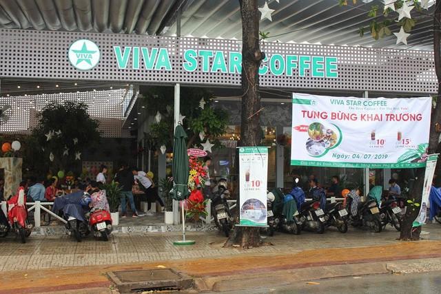 Chi phí nhượng quyền của các thương hiệu cà phê top đầu Việt Nam như Highlands, Cộng, Milano... là bao nhiêu? - Ảnh 5.