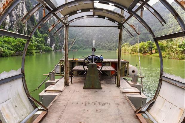 """Nóng: Khu du lịch sinh thái Tràng An chính thức tháo dỡ phim trường """"Kong: Skull Island"""" từ ngày hôm nay (20/09) - Ảnh 6."""