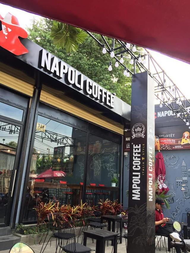 Chi phí nhượng quyền của các thương hiệu cà phê top đầu Việt Nam như Highlands, Cộng, Milano... là bao nhiêu? - Ảnh 6.