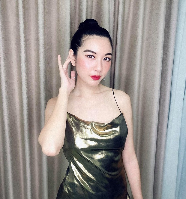 3 mỹ nhân được yêu thích nhất Hoa hậu Hoàn vũ: Thúy Vân - Tường Linh quá sexy, nữ sinh Bách Khoa sinh năm 2000 mới bất ngờ! - Ảnh 9.