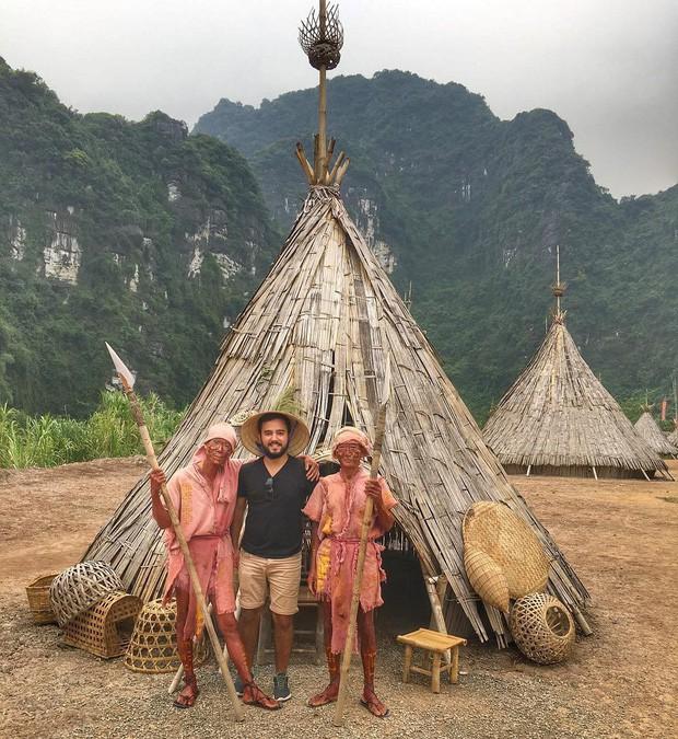 """Nóng: Khu du lịch sinh thái Tràng An chính thức tháo dỡ phim trường """"Kong: Skull Island"""" từ ngày hôm nay (20/09) - Ảnh 10."""