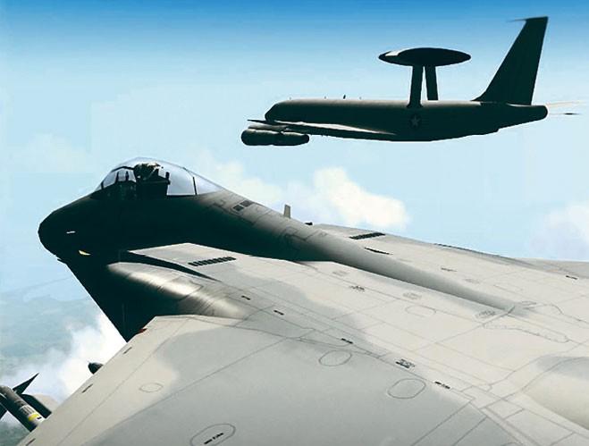 Nếu nghênh chiến, tàu sân bay Mỹ sẽ thắng Trung Quốc - Chuyên gia Nga nhận định - Ảnh 16.