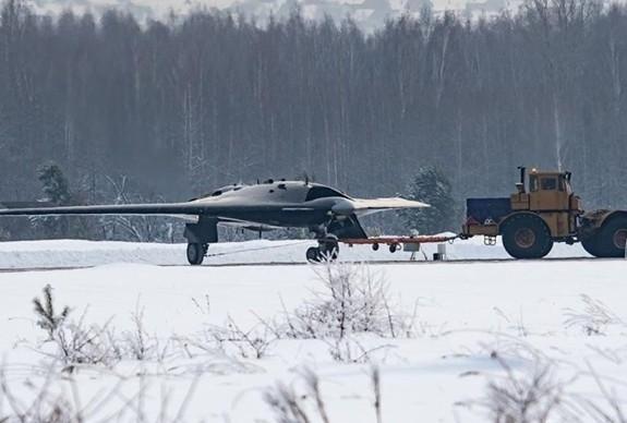 Su-57 sẽ sớm được thay thế trong tương lai gần - ảnh 2
