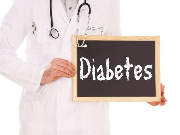 7 tác dụng phụ không ngờ của bệnh tiểu đường bạn cần phải biết - Ảnh 1.
