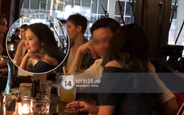 Vừa bị bắt gặp ở bar, Primmy Trương vội unfollow 'bạn trai' CEO: Tình mới chớm nở đã vội tàn? - ảnh 1
