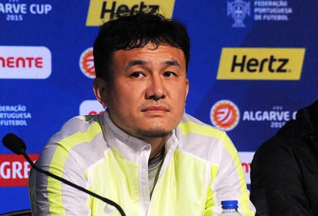 Truyền thông Trung Quốc tiết lộ lý do không ngờ dẫn tới việc thầy cũ của HLV Park Hang-seo thất bại thảm hại tại đội U22 - Ảnh 3.
