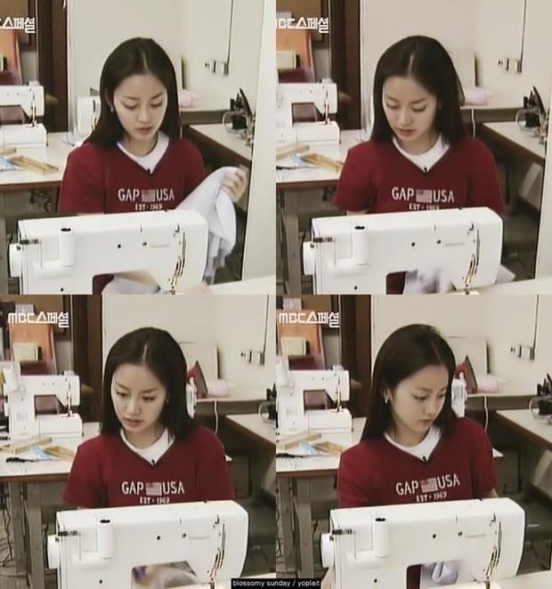 Nhan sắc thật của Kim Tae Hee hồi học đại học: Thần thánh đến mức nào mà khiến cả trường bị choáng? - ảnh 2