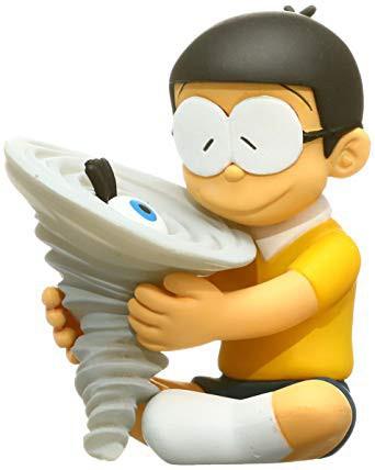Có thể bạn chưa biết: Mỏ nhọn Xeko từng trở mặt và phản bội nhóm bạn Nobita như thế nào? - Ảnh 4.