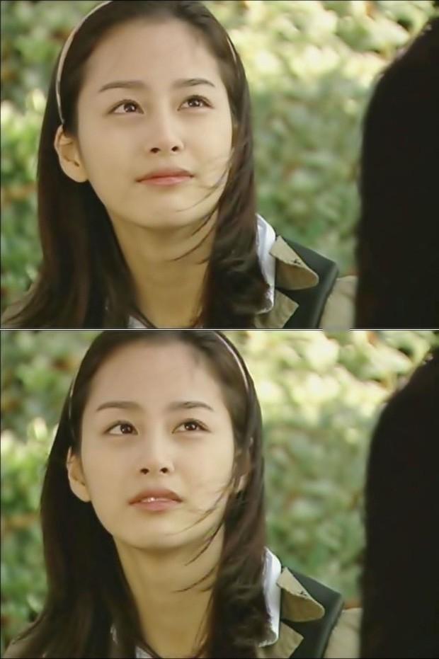 Nhan sắc thật của Kim Tae Hee hồi học đại học: Thần thánh đến mức nào mà khiến cả trường bị choáng? - ảnh 6