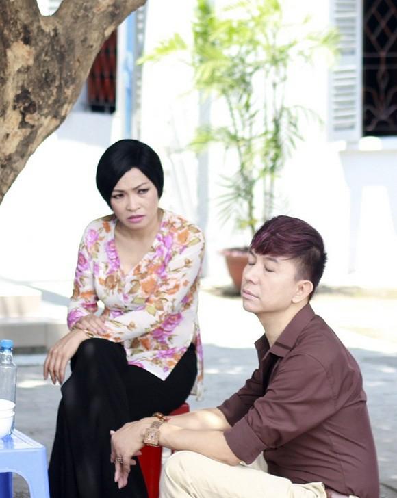 Long Nhật: Tôi xin gia đình, vợ con, cha mẹ, Tổ nghiệp cho mình được tạo scandal trong 2 năm - Ảnh 5.