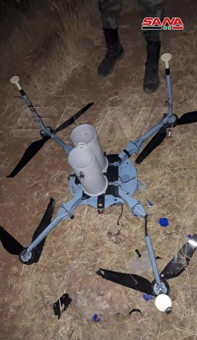 Chiến đấu cơ Saudi xuất kích ồ ạt trả đũa đòn tập kích nhà máy lọc dầu - Nga bật đèn xanh cho S-300 Syria khai hỏa UAV Israel - Ảnh 17.