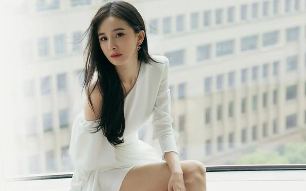 Blogger xứ Trung bầu chọn mỹ nhân bị ghét nhất showbiz: Angela Baby - Dương Mịch tranh top, khó hiểu nhất là Dương Tử - Ảnh 2.