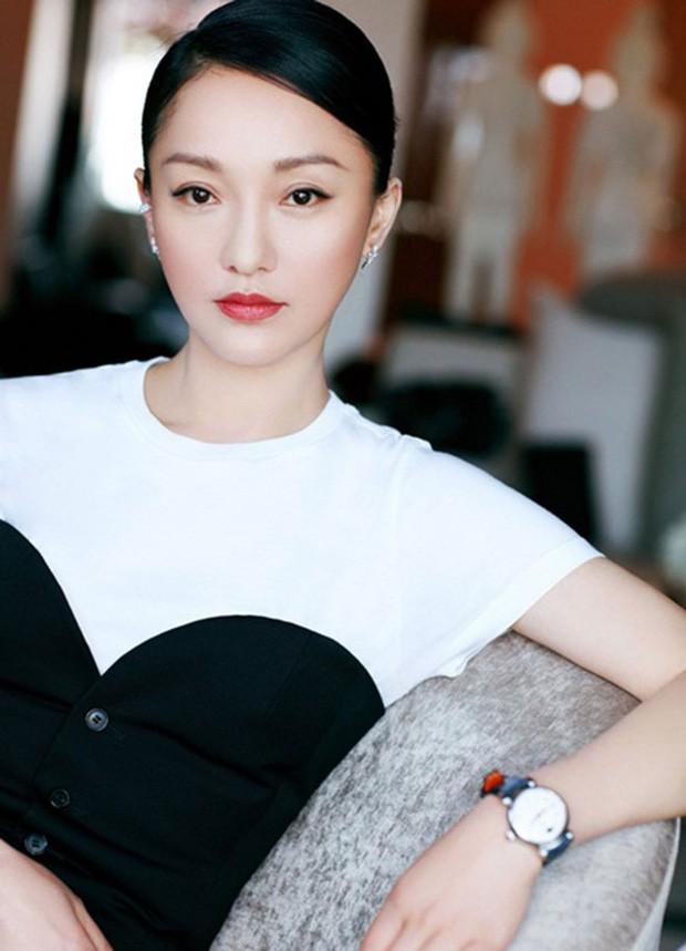 Blogger xứ Trung bầu chọn mỹ nhân bị ghét nhất showbiz: Angela Baby - Dương Mịch tranh top, khó hiểu nhất là Dương Tử - Ảnh 11.