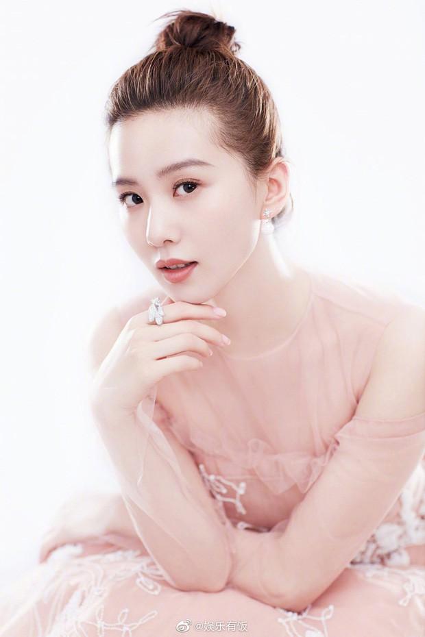Blogger xứ Trung bầu chọn mỹ nhân bị ghét nhất showbiz: Angela Baby - Dương Mịch tranh top, khó hiểu nhất là Dương Tử - Ảnh 15.