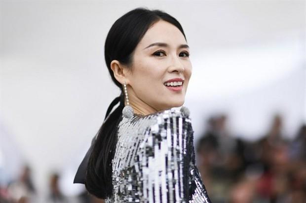 Blogger xứ Trung bầu chọn mỹ nhân bị ghét nhất showbiz: Angela Baby - Dương Mịch tranh top, khó hiểu nhất là Dương Tử - Ảnh 16.