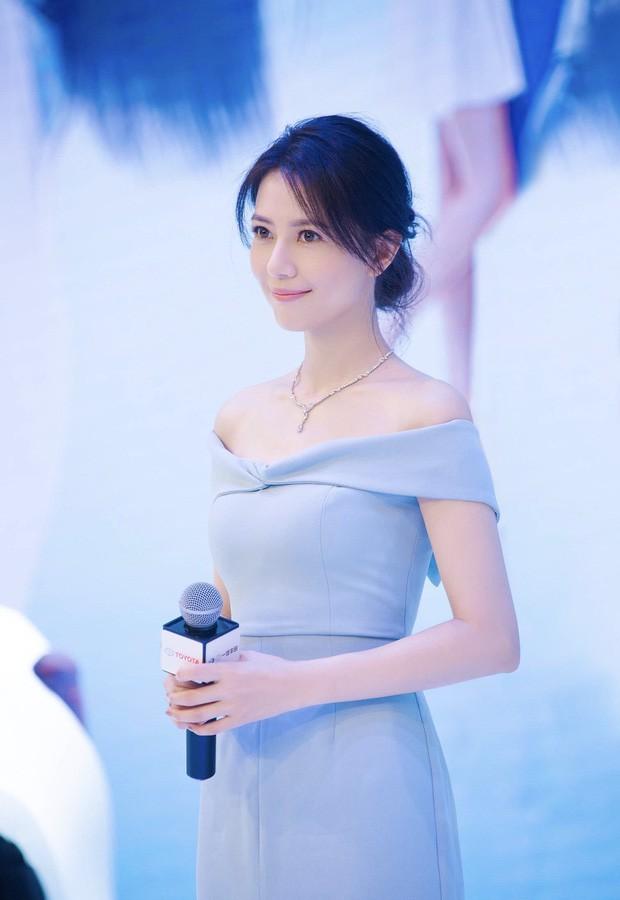 Blogger xứ Trung bầu chọn mỹ nhân bị ghét nhất showbiz: Angela Baby - Dương Mịch tranh top, khó hiểu nhất là Dương Tử - Ảnh 19.