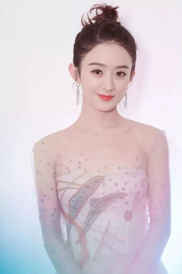 Blogger xứ Trung bầu chọn mỹ nhân bị ghét nhất showbiz: Angela Baby - Dương Mịch tranh top, khó hiểu nhất là Dương Tử - Ảnh 20.