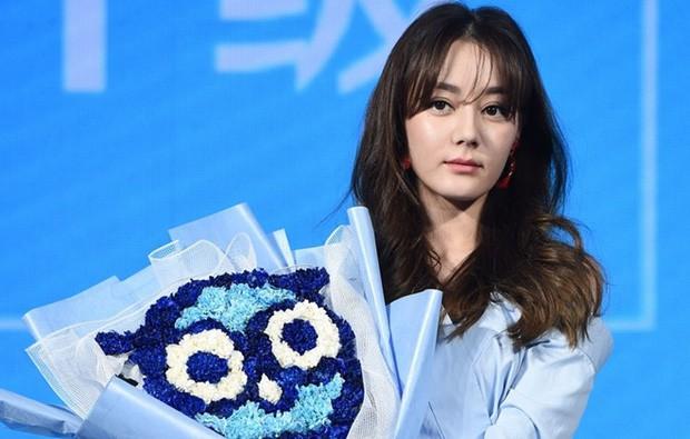 Blogger xứ Trung bầu chọn mỹ nhân bị ghét nhất showbiz: Angela Baby - Dương Mịch tranh top, khó hiểu nhất là Dương Tử - Ảnh 4.