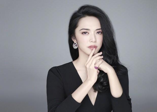 Blogger xứ Trung bầu chọn mỹ nhân bị ghét nhất showbiz: Angela Baby - Dương Mịch tranh top, khó hiểu nhất là Dương Tử - Ảnh 8.
