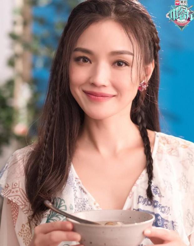 Blogger xứ Trung bầu chọn mỹ nhân bị ghét nhất showbiz: Angela Baby - Dương Mịch tranh top, khó hiểu nhất là Dương Tử - Ảnh 9.