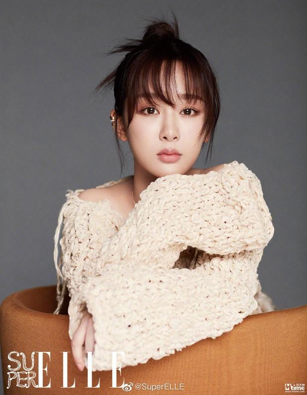 Blogger xứ Trung bầu chọn mỹ nhân bị ghét nhất showbiz: Angela Baby - Dương Mịch tranh top, khó hiểu nhất là Dương Tử - Ảnh 10.