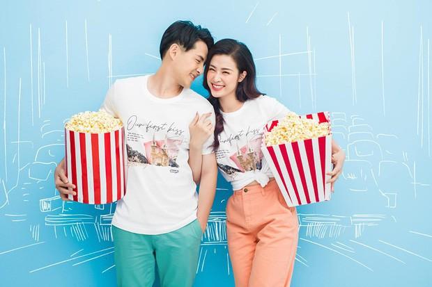 Đông Nhi - Ông Cao Thắng gây sốt với bộ ảnh pre-wedding, nhưng chuyện tỏ tình 10 năm trước mới đáng chú ý - Ảnh 1.