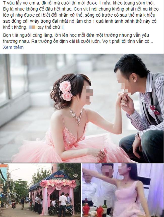 Đám cưới hỗn loạn cười ra nước mắt: Cô dâu say khướt sát giờ đón dâu xông lên tuyên bố sốc với mẹ chồng chỉ vì mâu thuẫn hôm ăn hỏi - Ảnh 1.