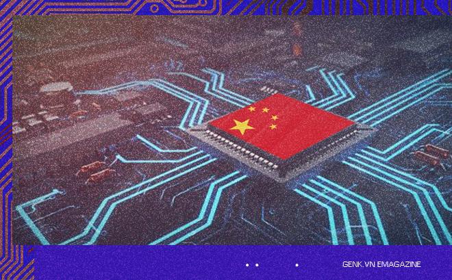 Vì sao Trung Quốc kém xa Mỹ trong lĩnh vực bán dẫn: Câu chuyện về kẻ bắt chước đại tài không thể copy tính sáng tạo - Ảnh 17.