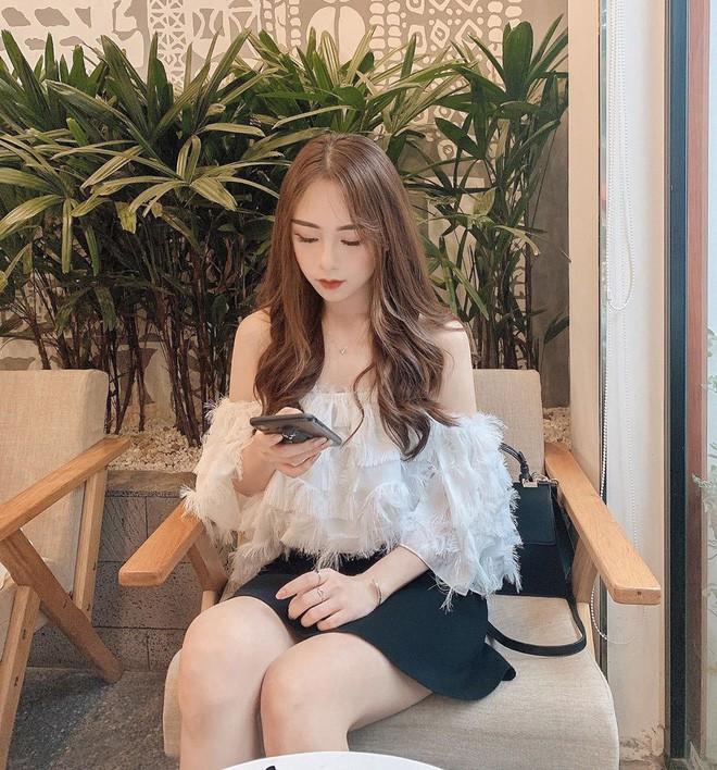 Hot girl được báo Trung khen xinh như búp bê: Thu nhập mỗi tháng của mình ổn định ở khoảng 50-70 triệu/tháng - Ảnh 17.