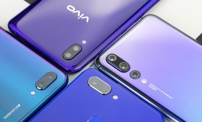 Màn hình thác nước: Khi smartphone Trung Quốc lại đoàn kết để đánh Samsung và Apple - Ảnh 3.