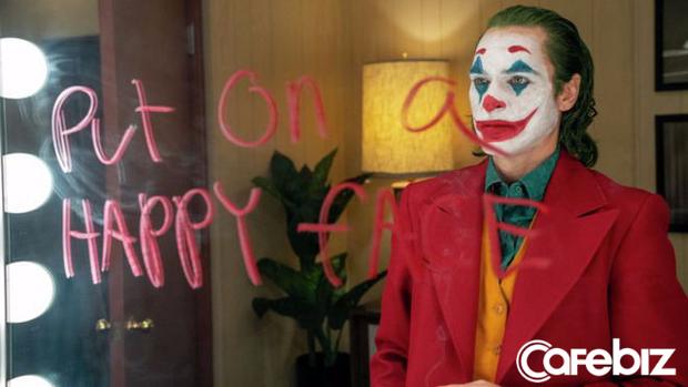 Triết lý nhân sinh siêu thuyết phục của Joker - hoàng tử tội phạm được yêu thích nhất trong lịch sử phim siêu anh hùng - Ảnh 3.