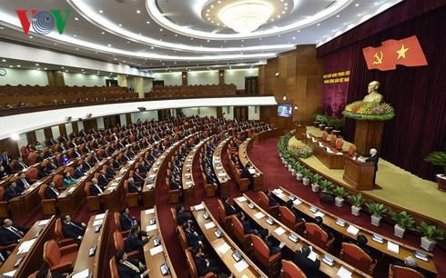 Toàn văn quy định của Bộ Chính trị về kiểm soát quyền lực và chống chạy chức, chạy quyền - Ảnh 1.