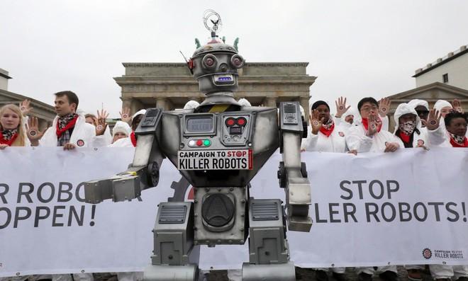 Chủ tịch Microsoft: Sự trỗi dậy của robot sát thủ là không thể ngăn cản, cần phải có cách quản lý - Ảnh 1.