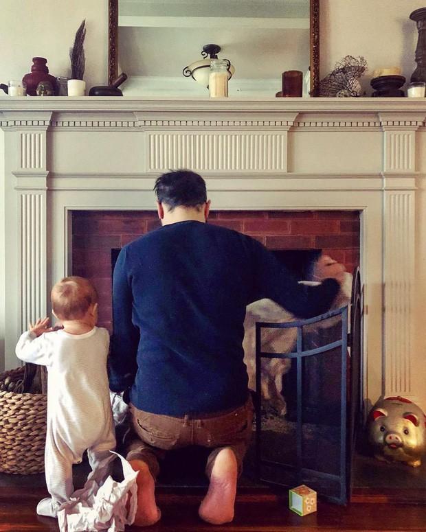 Được chồng trả lương để nghỉ làm, ở nhà chăm con và đây là những điều quý giá tôi đã học được sau khoảng thời gian sóng gió ấy - Ảnh 4.