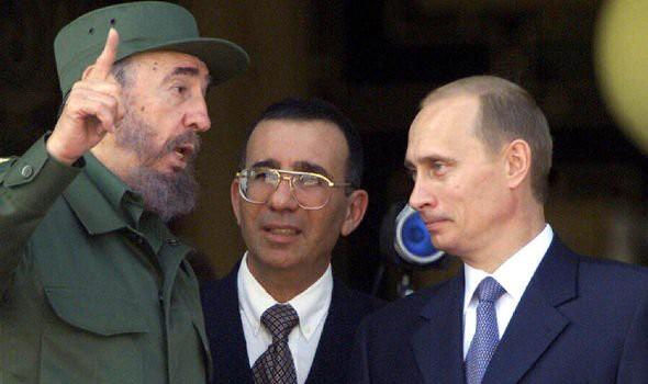 Từng nhận lời khuyên của ông Fidel Castro sau khi bị ám sát hụt, vì sao TT Putin quyết định không làm theo? - Ảnh 1.