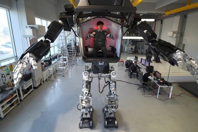 Chủ tịch Microsoft: Sự trỗi dậy của robot sát thủ là không thể ngăn cản, cần phải có cách quản lý - Ảnh 3.
