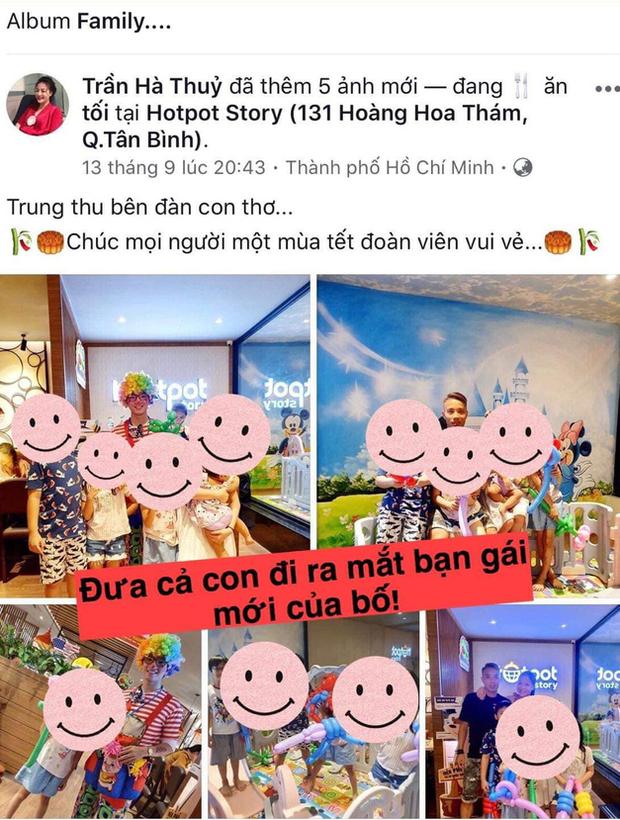 Vụ cầu thủ Sài Gòn FC bạc tình, nuôi bồ nhí: Chị chồng tố lại em dâu sống không có tâm - Ảnh 4.